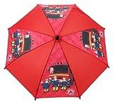 Fireman Sam Hero Regenschirm