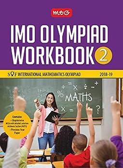 International Mathematics Olympiad Work Book -Class 2 by [Mahabir Singh]