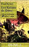 Dune, tome 2 : Les Enfants de Dune