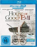 House of Good and Evil-das Böse Stirbt Nie (Bd 3d) [Blu-ray]