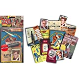 1950s Household - Replica Memorabilia Pack