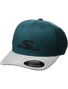 O 'Neill BM Flexfit Corp Cap Caps, hombre, Bm flexfit corp cap, pacific, small/medium