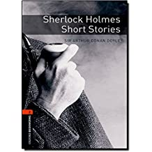 Sherlock Holmes Short Stories : Stage 2