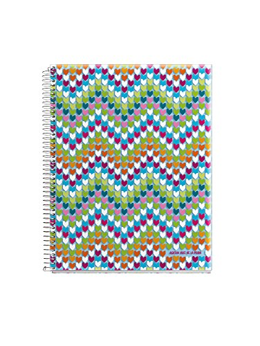 agatha-ruiz-de-la-prada-2439-blocco-di-100-fogli-formato-a7-multicolore