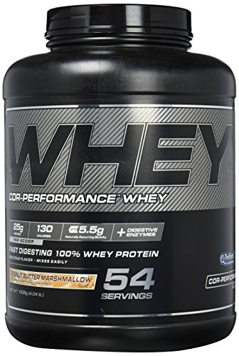Cellucor Cor-Performance Whey Peanut Butter Marshmallow 1800...
