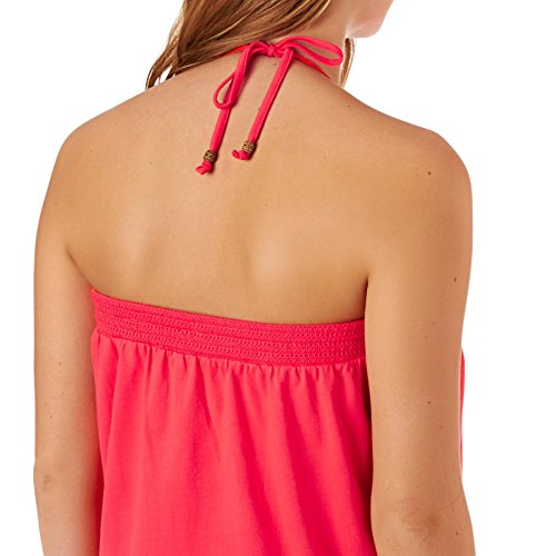 Protest Audrey Combishort Femme Flame Red