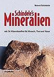 Schindele's Mineralien: Mit den 34 Mineralstoffen für Mensch, Tier und Natur - Robert Schindele