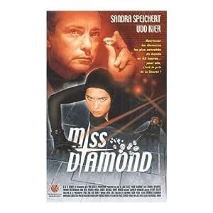 Miss Diamond [VHS]