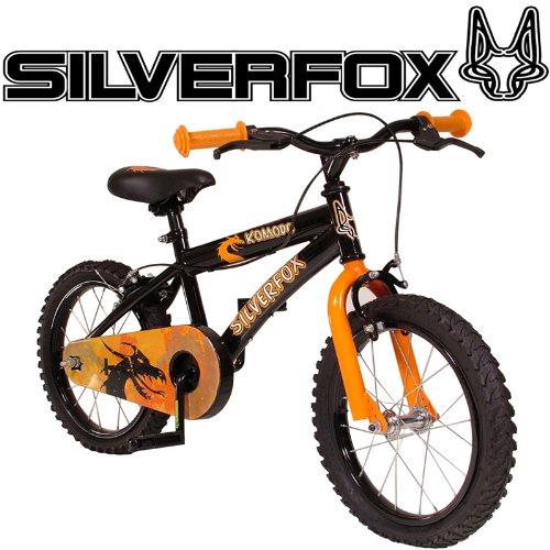 SilverFox Komodo 16
