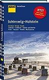 ADAC Reiseführer Schleswig-Holstein: Nordsee Ostsee Inseln - Alexander Jürgens
