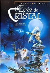 """Afficher """"l'Epée de cristal n° 1"""""""