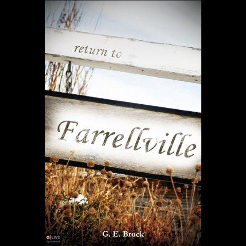 Return to Farrellville  Audiolibri