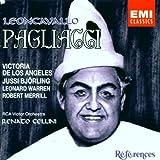 Pagliacci [Import anglais]