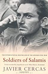 Soldiers of Salamis by Cercas, Javier, Anne McLean (2004)