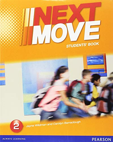 Next Move Spain 2 Students' Book/Students Learning Area/Blink Pack