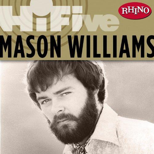 Rhino Hi-Five: Mason Williams