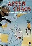 Affenchaos - Im Dschungel ist der Teufel los - Zeichentrick