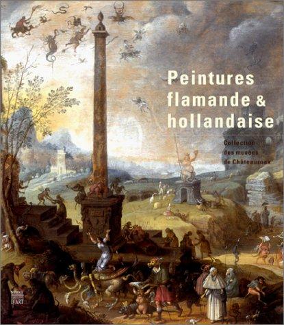 Peintures flamande et hollandaise