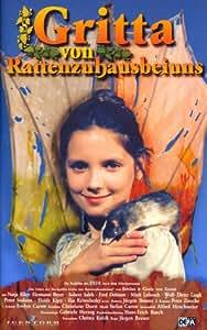 Gritta Von Rattenzuhausbeiuns Vhs Nadja Klier Hermann