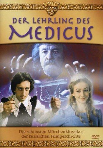 Bild von Der Lehrling des Medicus