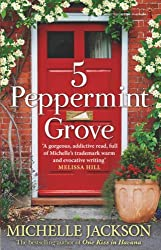 5 Peppermint Grove by Michelle Jackson (2013-05-23)