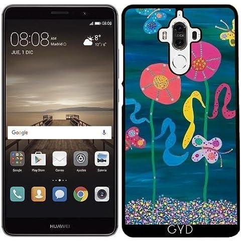 Case for Huawei Mate 9 - Springtime by Helen Joynson