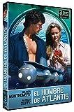El Hombre de Atlantis Vol. 2 [DVD]