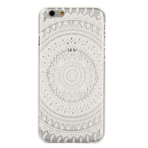 MOONCASE iPhone 6S Plus (5.5 inch) Étui, Hard Shell Cover Housse Coque Etui Case pour Apple iPhone 6 / 6S Plus (5.5 inch) DD05 DD06