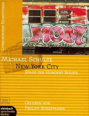 Preisvergleich Produktbild New York, 2 Cassetten