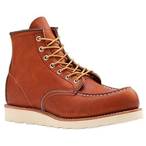 Red Wing Boot Laces rawhide/gold/tan/120cm Sgecpf