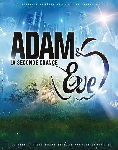 Adam et Eve Comedie Musicale de P.Obispo