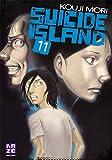 Suicide Island T11