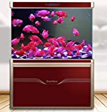 UTEKAR FISHERIES Sunsun Aquarium 1200ED (L 1200x W 365x870 mm) Vol 238 L