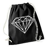 Diamond Gymsack Black Certified Freak