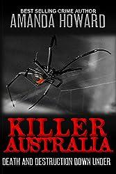 Killer Australia: Death and Destruction Down Under