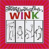 Songtexte von Ken Nordine - Wink