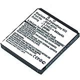 DBF-800A Batterie pour Doro PhoneEasy 622 / PhoneEasy 606 (800mAh)