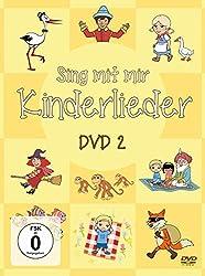 Sing mit mir Kinderlieder - DVD 2 (exklusiv bei Amazon.de)