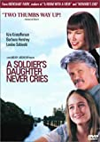 A Soldier's Daughter Never Cries (1998) [Import USA Zone 1]