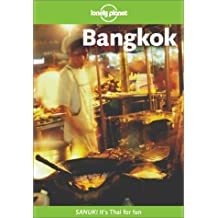 Bangkok (Lonely Planet Bangkok)