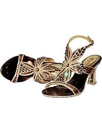 Zapatos de mujer Sandalias Fiesta Nocturna Boda Nupcial Diamante de imitación Diamante Banquete Club nocturno...