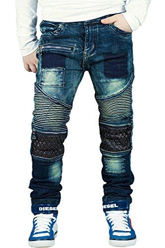 Reichstadt Jungen Kinder Hosen Jeans Jogging Biker Used 6-16 Wow, Modell - Rs101, Gr. 12 (US) = 146/152 (DE)