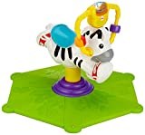 Mattel K0317 - Fisher-Price Hipp Hopp Zebra