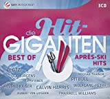 Die Hit Giganten Best of Aprs Ski Hits