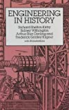 Engineering in History (Dover Books on Engineering)