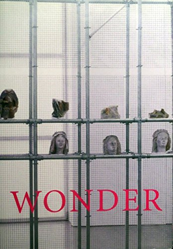 Wonder: Painted Sculpture from Medieval England por Stacy Boldrick