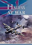 RAF Collection: Halifax At War [DVD] [Reino Unido]