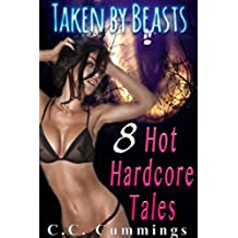 Taken by Beasts: 8 Hot Hardcore Paranormal Tales (Mega Bundle) (English Edition)