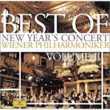 Best Of New Year'S Concert /Vol.2