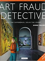 Art Fraud Detective: Spot the Difference, Solve the Crime